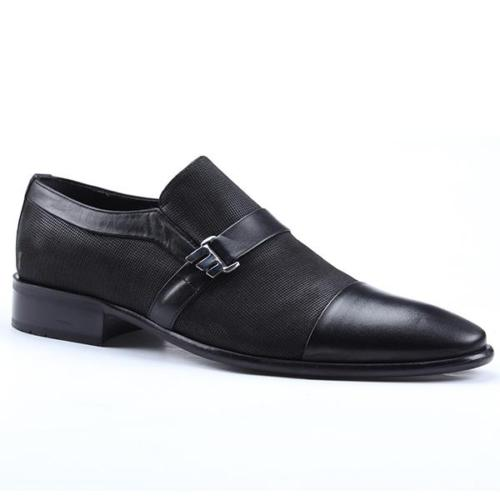 Nevzat Zöhre 1098 %100 Deri Klasik Erkek Ayakkabı