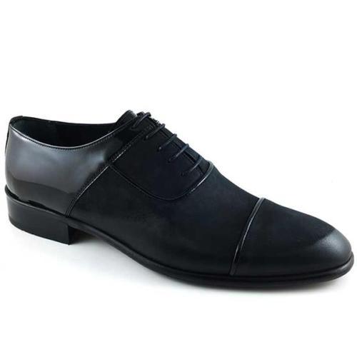 Nevzat Zöhre 1250 %100 Deri Günlük Klasik Erkek Ayakkabı