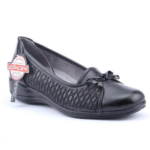 Gökçen 1900 Günlük Ortapedik Taban Klasik Kadın Ayakkabı
