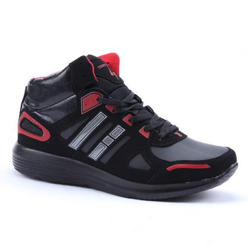 Tonny Black Zx.7 Ortopedik Erkek Spor Ayakkabı