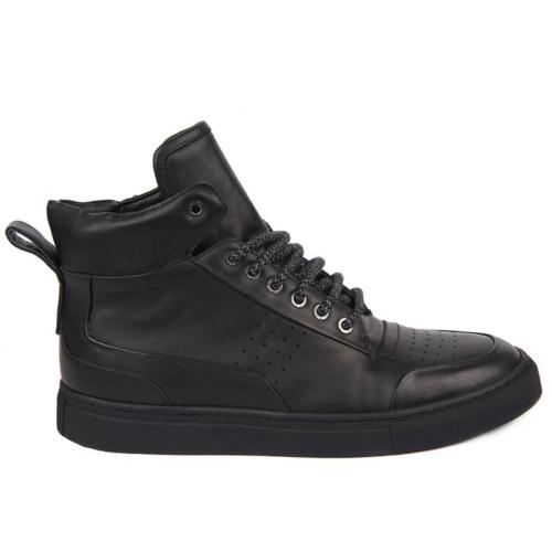 Sail Lakers - Hakiki Deri Sneaker