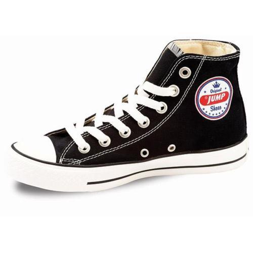 Jump 11351-A Günlük Yürüyüş Convers Bayan Erkek Ayakkabı