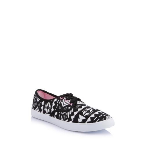 DeFacto Genç Kız Siyah Ayakkabı