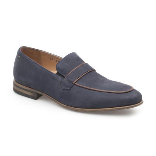 Pedro Camıno Erkek Klasik Ayakkabı 74003 Lacivert