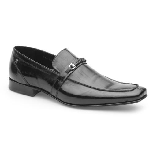 PEDRO CAMINO Erkek Klasik Ayakkabı 79281 Siyah