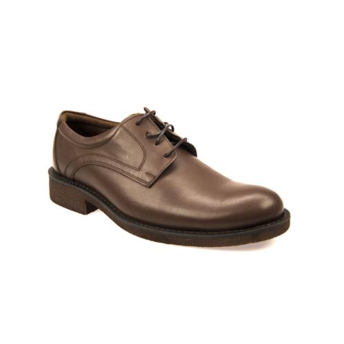 Ziya Erkek Ayakkabı 6329 03 Kahverengi