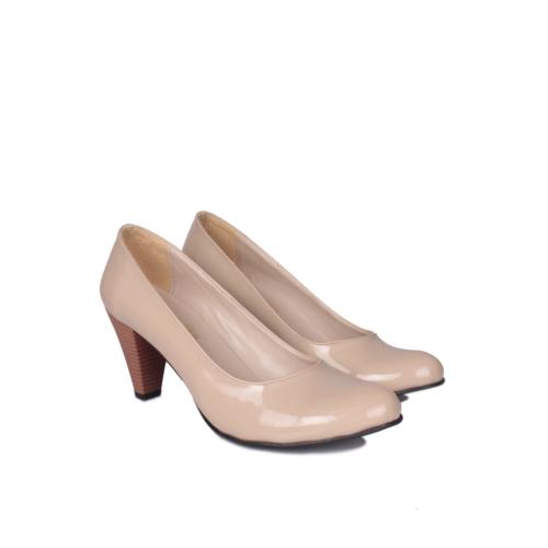 Loggalin Kadın Ten Günlük Ayakkabı 375101 031 320