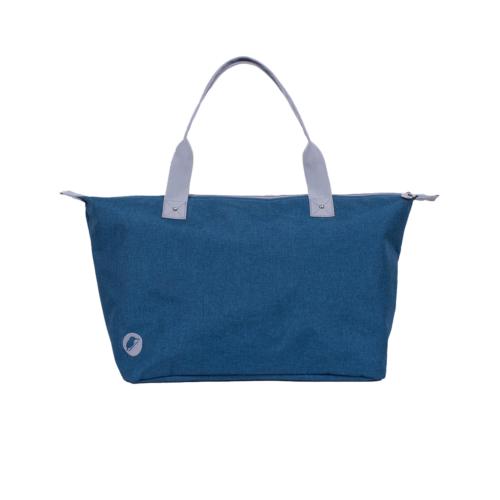 Mode49 Mavi Casual Omuz Çantası