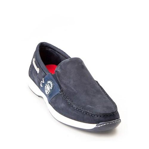 Dockers Deri Lacivert Günlük Ayakkabı 220101