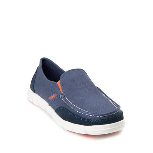 Dockers Lacivert Slip On Ayakkabı 220612