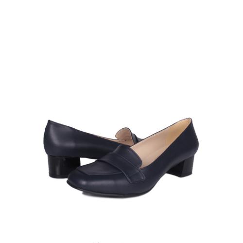 Loggalin 375023 031 418 Kadın Lacivert Günlük Ayakkabı