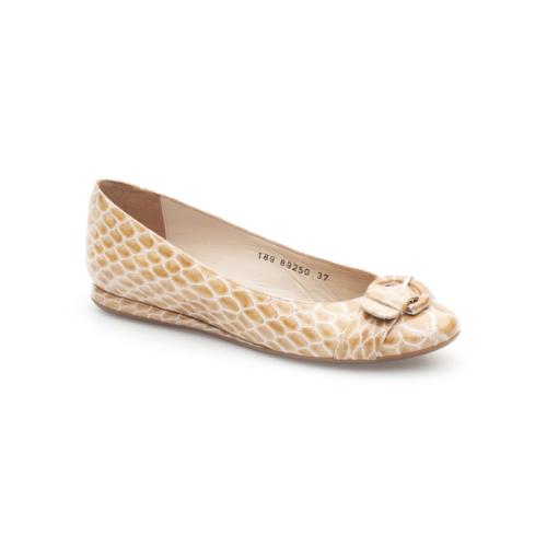 Pedro Camino Kadın Günlük Ayakkabı 89250 Bej