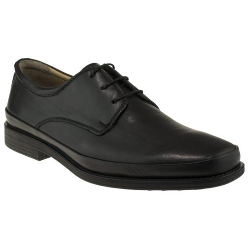 Greyder 60401 Casual Siyah Erkek Ayakkabı