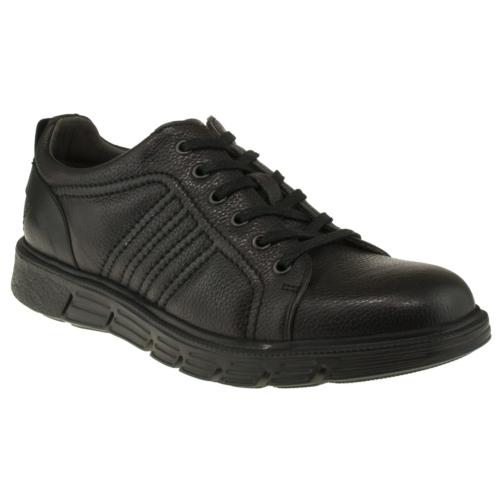 Greyder 11511 Trendy Siyah Erkek Ayakkabı