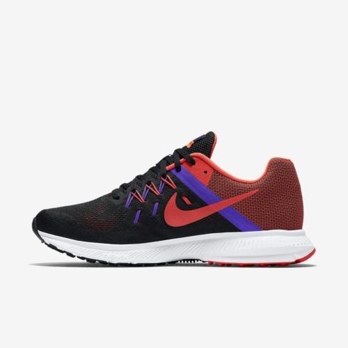Nike Ayakkabı Wmns Zoom Winflo 2 807279-600