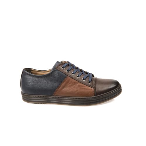 Uniquer Erkek Ayakkabı 6313U 8605 Lacivert