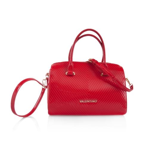 Valentino Kırmızı Bayan El Ve Omuz Çantası Vbs10803