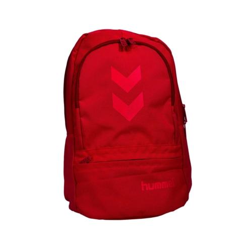Hummel Okul Sırt Çantası Kırmızı T40635