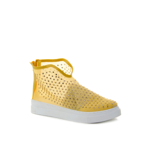 Ayakkabı - Sarı - Ayakkabı Havuzu