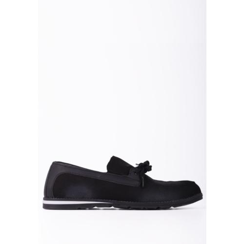 Erbilden Maxuma Siyah Casual Spor Ayakkabı