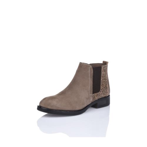 Bueno H701 Bej Günlük Ayakkabı