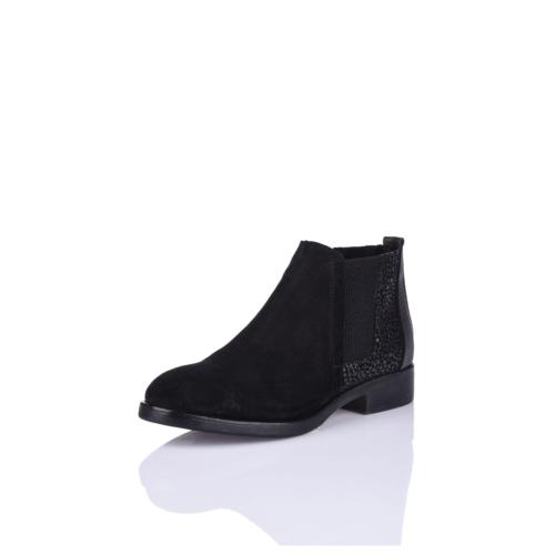 Bueno H701 Siyah Günlük Ayakkabı