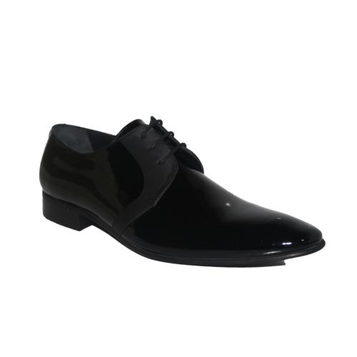Kalyon 1003 Erkek Deri Klasik Ayakkabı