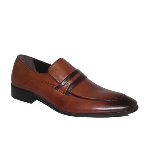 Kalyon 1009 Erkek Deri Klasik Ayakkabı