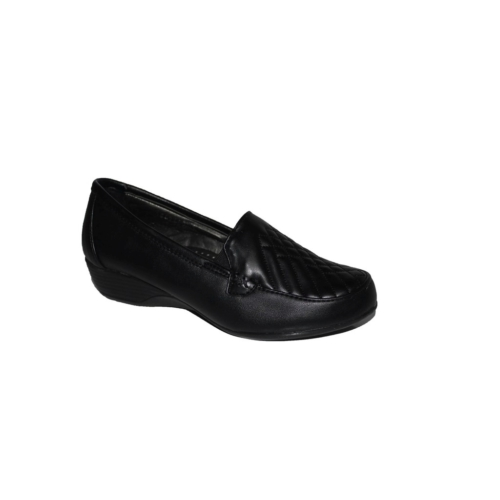 Polaris 156968Z Kadın Mikrofiber Günlük Ayakkabı