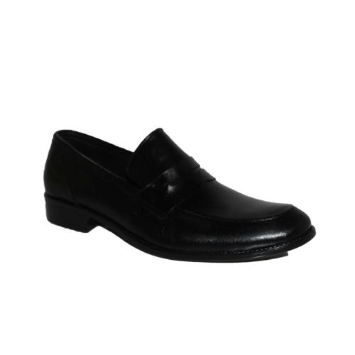 Kalyon Klyn1009 Erkek Deri Klasik Ayakkabı