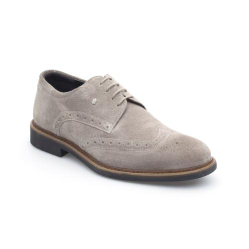 Pedro Camino Erkek Ayakkabı Gri