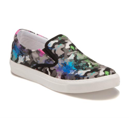 Art Bella 62-01 Kamuflaj Rengi Kadın Ayakkabı