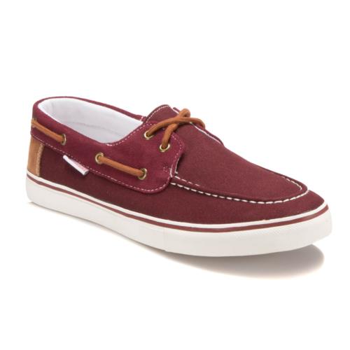 Lumberjack 290189 Bordo Erkek Ayakkabı