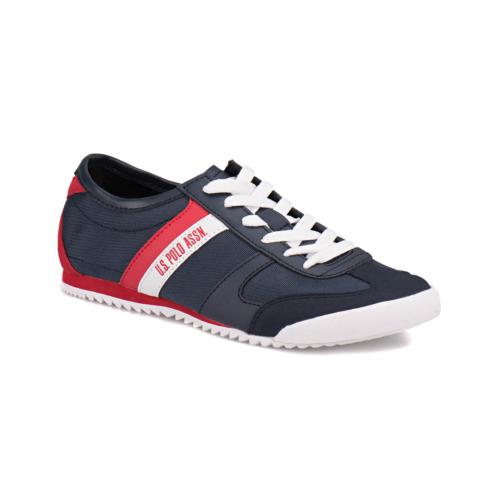 U.S. Polo Assn. A3350097 Lacivert Kadın Sneaker