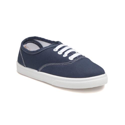 Kinetix A1290411 Lacivert Beyaz Erkek Çocuk Sneaker