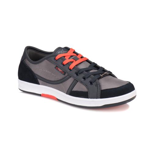 Kinetix A1286067 Koyu Gri Lacivert Erkek Sneaker