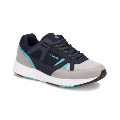Kinetix A1287174 Lacivert Mavi Gri Erkek Sneaker