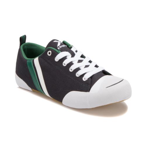 Kinetix A1286637 Lacivert Koyu Yeşil Beyaz Erkek Sneaker