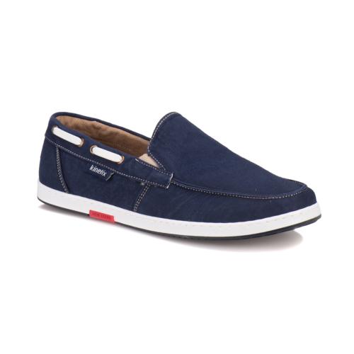 Kinetix A1300582 Lacivert Erkek Ayakkabı