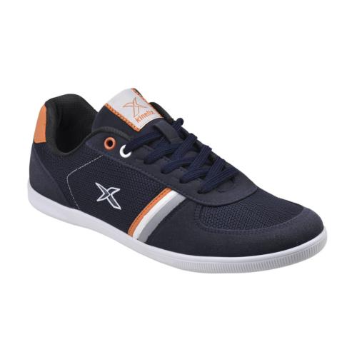 Kinetix A1287579 Lacivert Beyaz Turuncu Erkek Sneaker