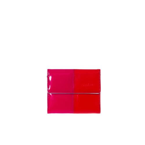 Sergıo Gıorgıannı Kadın Cüzdan Pembe Kırmızı S14-206
