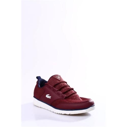 Lacoste Light Trf5 Tekstil-Sentetik Erkek Günlük Ayakkabı 729Spm0060 Spm0060.2P8