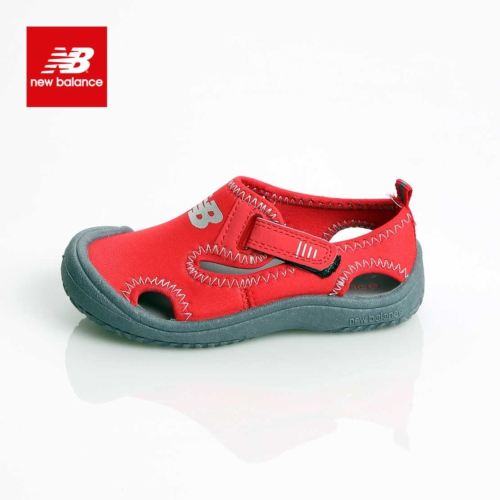 New Balance K2013rd Kids Sandals İnfant Red Sandalet