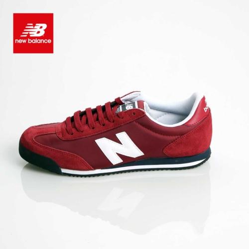 New Balance Ml360bw Unisex Lifestyle Burgundy Ayakkabı