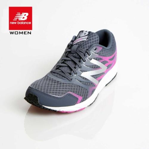 New Balance W590lg5 New Balance Womens Running Grey Pink