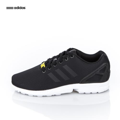 Adidas M19840 Adidas Zx Flux Black1/Black1/Wht