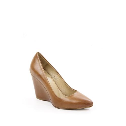 Gön Deri Kadın Ayakkabı 23178