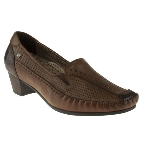 Forelli 230 33405-1Z Ayakkabı