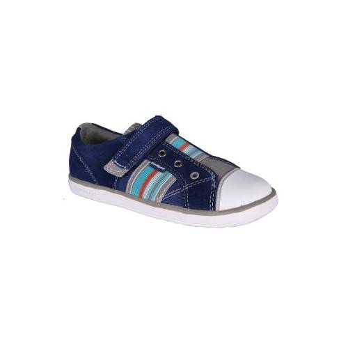 Pediped Jones Blue Mavi Çocuk Ayakkabı