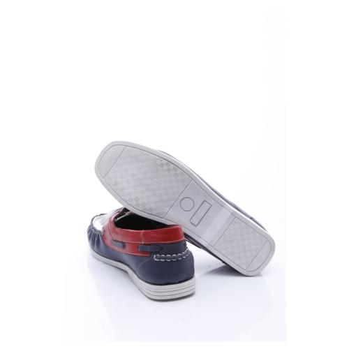 Wss Wessi Yazlık Hakiki Deri Renkli Ayakkabı